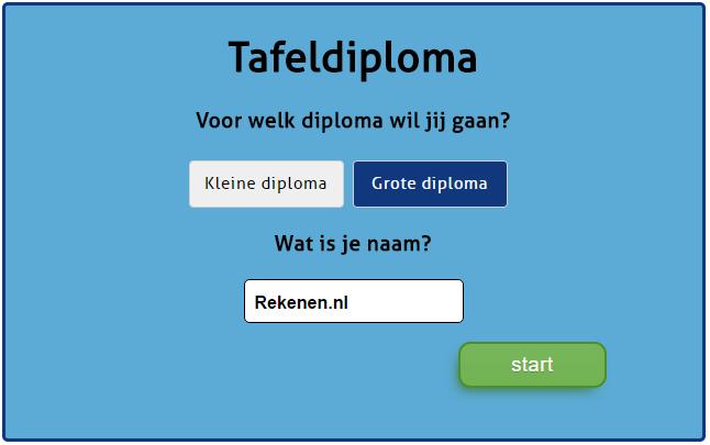 Geliefde Rekenen oefenen groep 3, 4, 5, 6, 7 en 8 bij Rekenen.nl @PM52